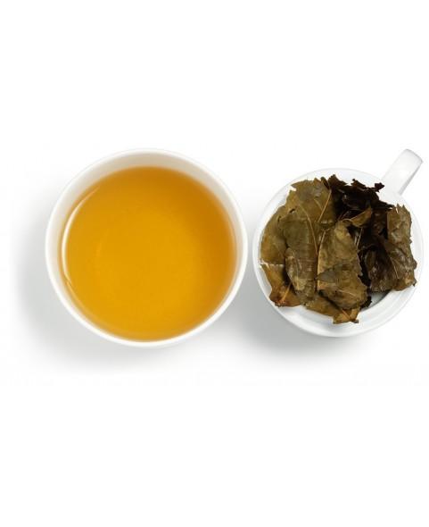 Boite à thé Japonaise en métal laqué noire
