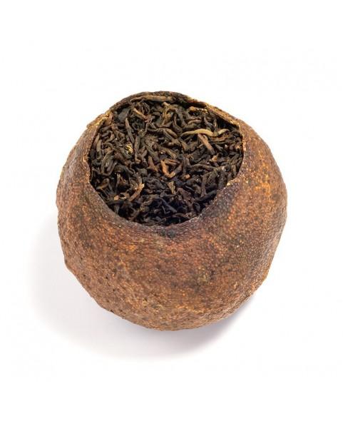 Filtre à thé en Inox Noir
