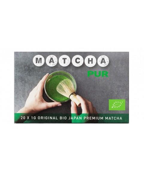 Filtre à thé en Inox Vert