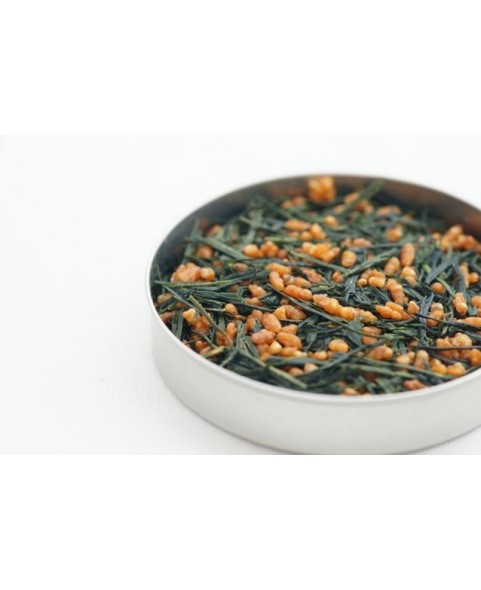 Daxing Gushu Cha Pu'er « cru » de théiers anciens de Daxing 大兴古树茶