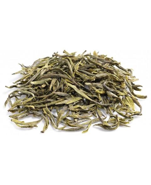 Rosée de Jasmin 茉莉花茶  Thé Vert de Chine au Jasmin Bio