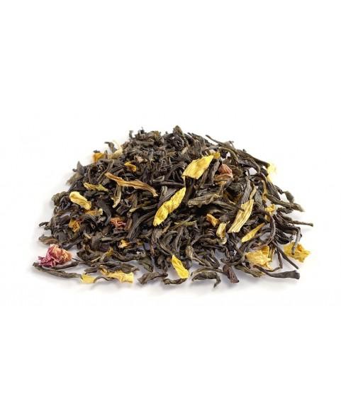 Genmaicha   玄米茶